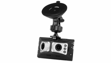Wide Angle 230 Degree Mini Car Camera HD