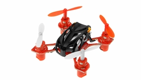 WL Toys V272 2.4G 4 Channel 6 Axis GYRO Nano RC Quadcopter RTF (Black) RC Remote Control Radio