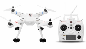 WL TOYS V303 Seeker Quadcopter 2.4ghz FPV GPS Ready to Fly