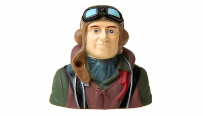 World War II Pilot