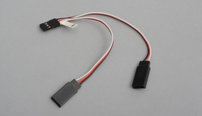 Y Cable 95A301-17-Ycable