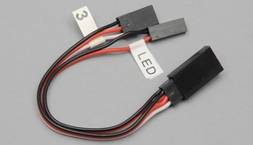 Y Cable for LED