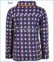 4 Funky Flavours, Ballgame Buttoned Shirt