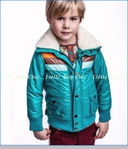 4 Funky Flavours, When I Go Out Jacket (c)