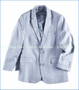 Appaman, 2-Piece Mod Suit in Light Blue