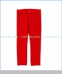 Appaman, Skinny Twill Pants in Racing Red