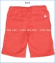 Appaman, Stanton Pull-on Shorts in Washed Red (c)