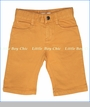 Billy Bandit, Copper Bermuda Shorts (c)