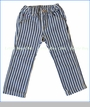 Bit'z Kids, Raised Back Denim Pants in Blue