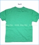 Chaser, Recycle Please T-Shirt in Green