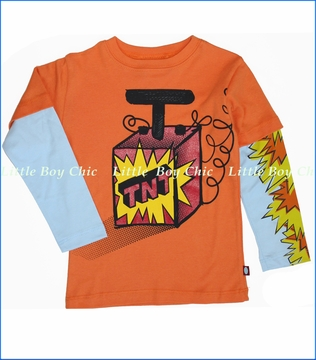City Threads, TNT 2fer in Orange (c)