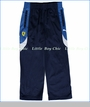 Ferrari by Puma, Track Pants in Classic Blue (c)