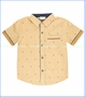 Fore!!, Geo Print Buttoned Shirt