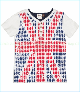 Fore!!, Golf Bags Union Jack Henley (c)