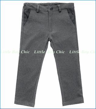 Fore!!, Grey Flannel Pants (c)