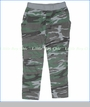 Joah Love, Sid Camo Pant in Alloy