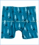 Kickee Pants, Boxer Briefs (Set of 2) in Pine Moose & Cedars and Elk