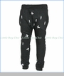 Mini & Maximus, Tic Tac Drop Crotch Pant in Black