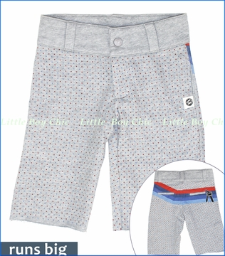 Mini Shatsu, Retro Dots Shorts (c)