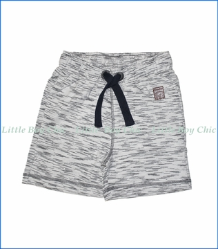 Miny Mo, Knit Shorts in Off-White