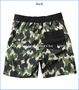 Munster, Goodwill Boardshort in Camo (c)