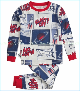 Petit Lem, Space Mission Pajama
