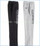 Quiksilver, Everyday Fleece Track Pant in Black or Grey Heather