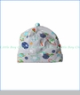 Zutano, Space Kiddet Infant Hat in Grey