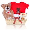 Baby Bear Basket