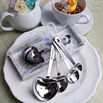 Baby Inspired Measuring Spoons
