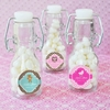 Baby Themed Personalized Glass Bottles (69 Cute Designs)