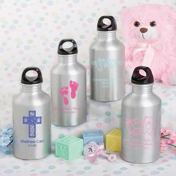 Customized Metal Water Bottles