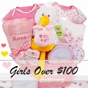 Girls Over $100.00