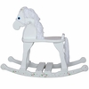 Hand Painted Personalized Rocking Horse