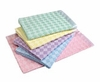 Old Fashioned Personalized Baby Blanket  (8 Different Designs)