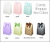 Personalized Animal Design Favor Bags (Sets of 12)