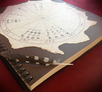Personalized Baby Astrology Horoscope Book