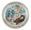 Personalized Baby Birth Keepsake Plate (3 Different Designs)