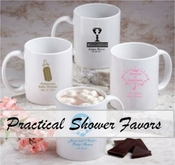 Practical Favors