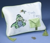 Special Tooth Fairy Pillow For Boys