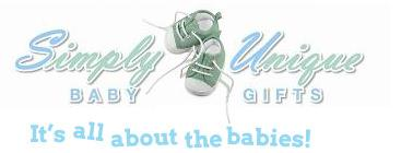 Simply Unique Baby Gifts Blog