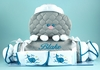 Under The Sea Deluxe Layette Set