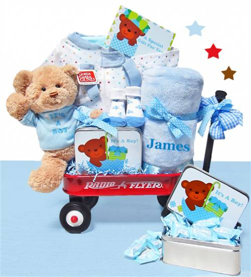 Welcome Baby Boy Gifts Kids Blog