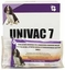 Univac 7 Canine DA2LPP Single Dose Vaccine