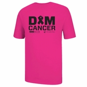 Oregon State Beavers 2014 Dam Cancer Pink Out Tee - Pink
