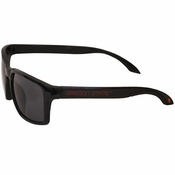 Oregon State Beavers Color Block Sunglasses - Black