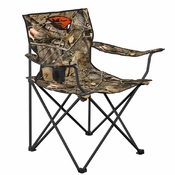 Oregon State Beavers Folding Camo Canvas Chair - Camo