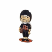 Oregon State Beavers Football Player Bobble Head Pin