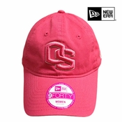Oregon State Beavers New Era Women's 9FORTY&reg Fashion Essential Cap - Pink