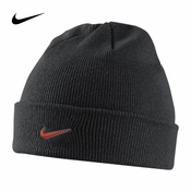 Oregon State Beavers Nike Basic Knit Beanie - Black